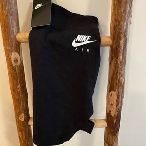 Nike cut out skirt